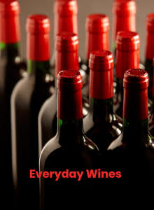 Everyday Wines from Noble Grape