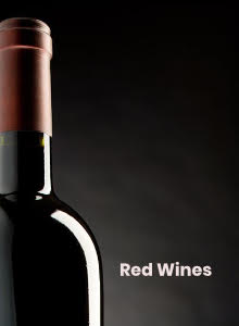 Red Wines from Noble Grape