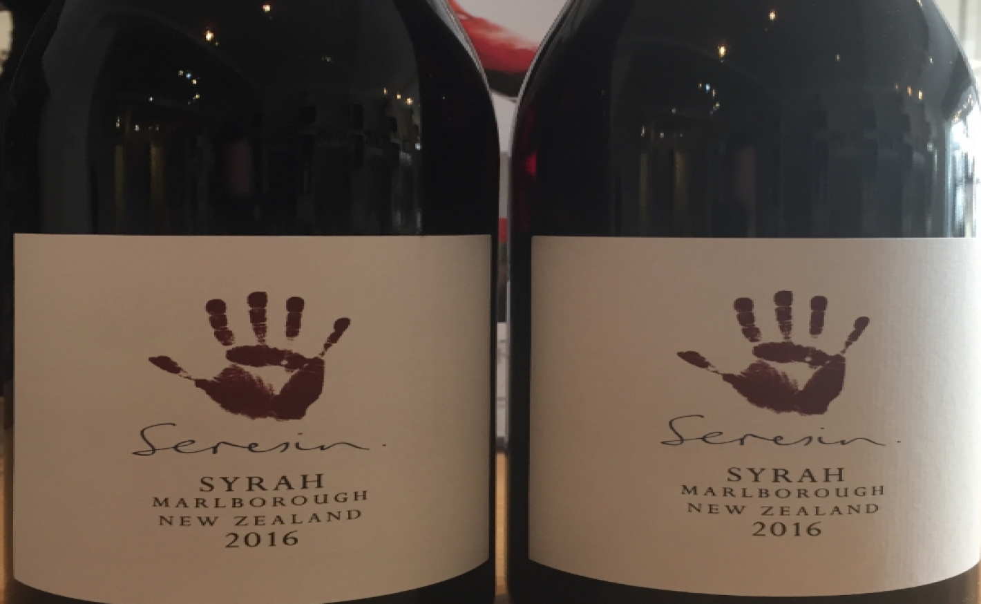 Seresin Syrah: New Zealand's Newest Superstar Red