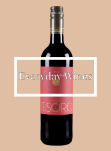 Everyday wines on offer