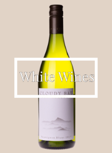 White Wines on Offer