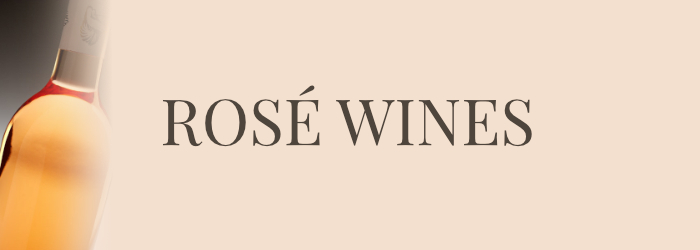 Shop Rose Wines