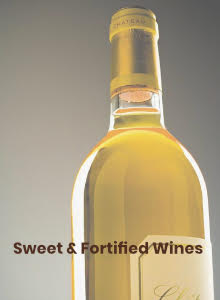 Sweet & Fortified Wines from Noble Grape