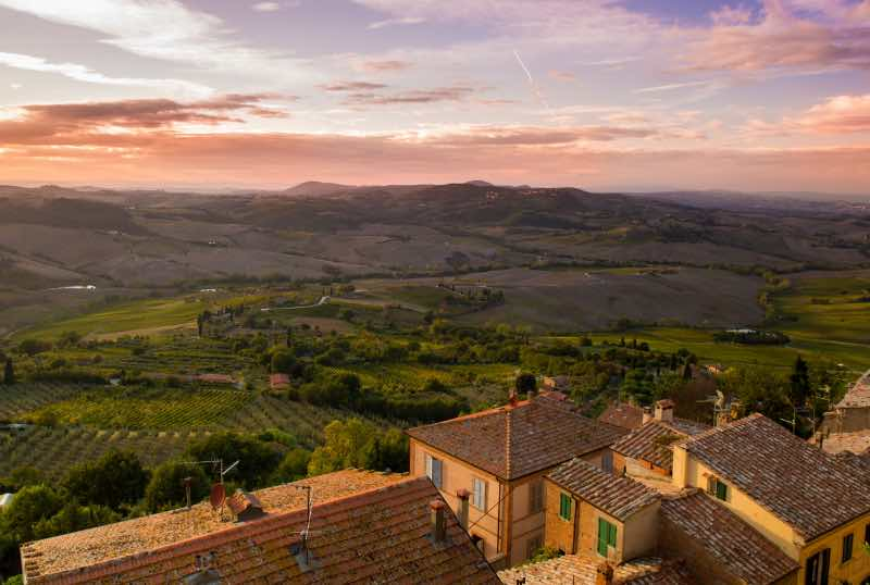 View All Tuscan Wines
