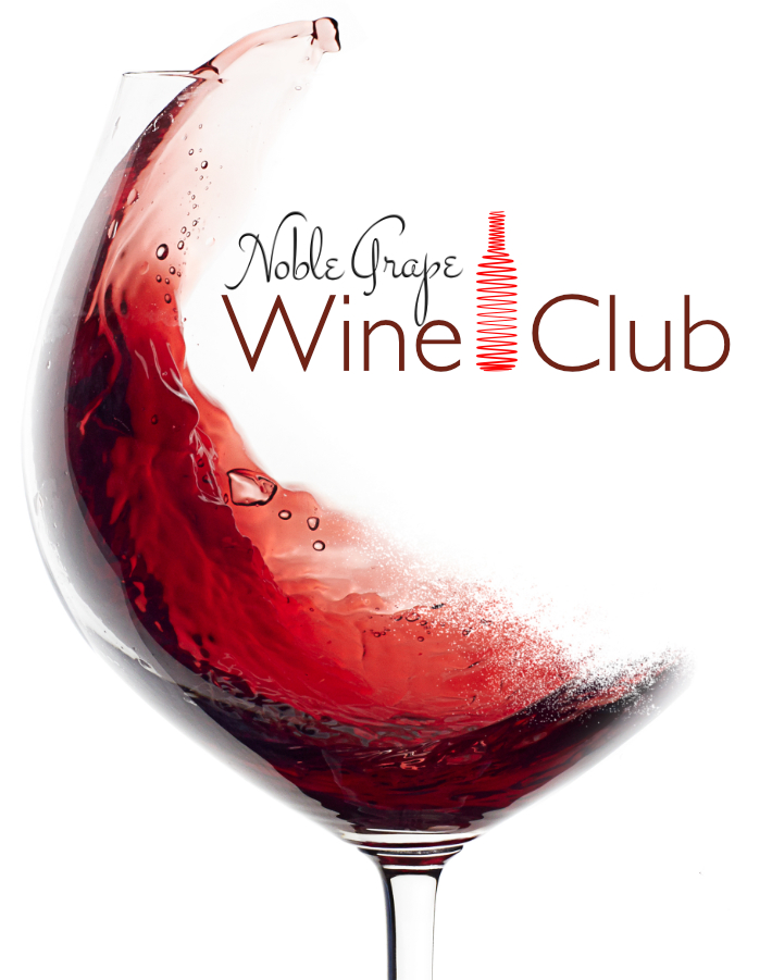 Noble Grape Wine Club